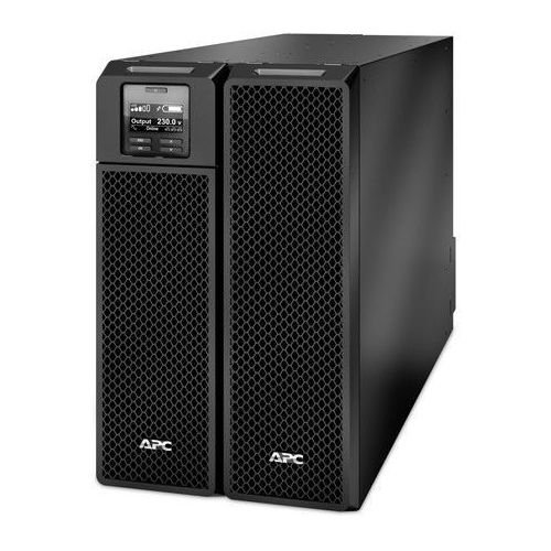 Apc by schneider electric Srt8kxli apc smart-ups srt 8000va 230v