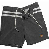 Strój kąpielowy - pier b/short vintage black (vintage black) rozmiar: 30 marki Santa cruz