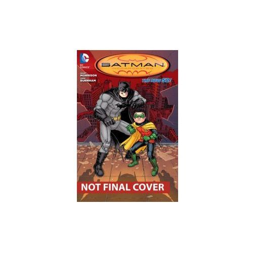 Batman Incorporated Volume 2: Gotham's Most Wanted TP (The N (9781401246976)