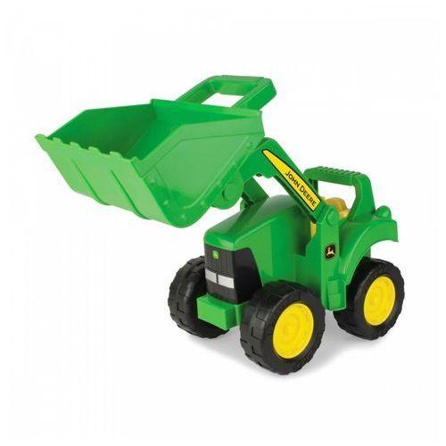 John Deere Traktor z ładowarką