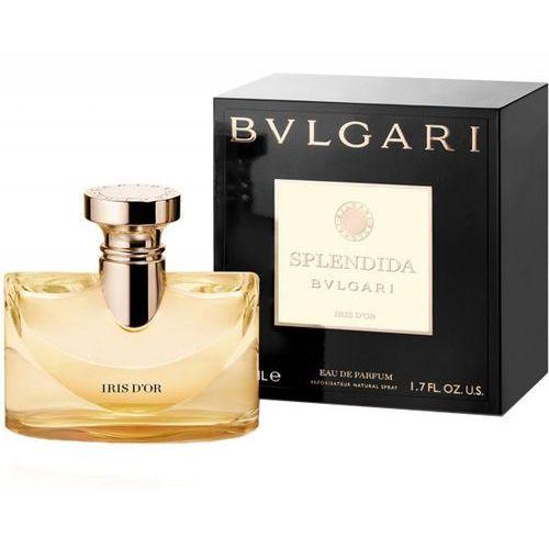 Bvlgari Splendida Iris d'Or Woman 50ml EdP