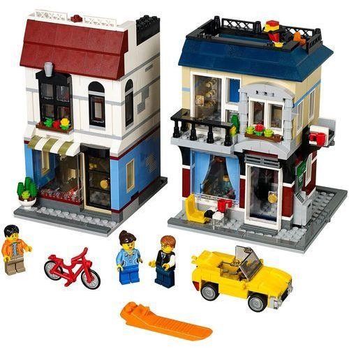 Lego CREATOR Miasteczko 31026