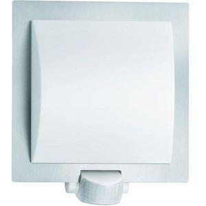 Lampa ścienna zewnętrzna z czujnikiem ruchu Steinel 566814, 1x60 W, E27, IP44, (DxSxW) 24 x 8 x 23 cm