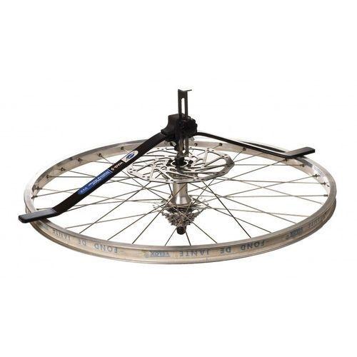 centrownica wag-5 narzędzie do roweru 24 do 29 calowe czarny/srebrny 2018 narzędzia marki Park tool