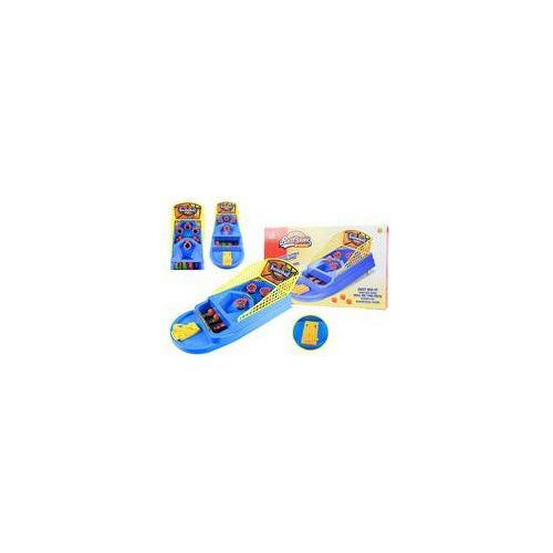 Lean toys Koszykówka wyrzutnia piłek - (1818911622971)