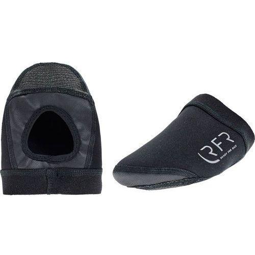 RFR Ocieplacz palcy u stóp Osłona na but czarny 41-44 2018 Ochraniacze na buty i getry (4250589438862)