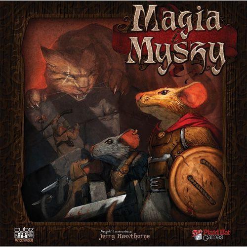 Nowe nagrania Magia i myszy (5902768838305)