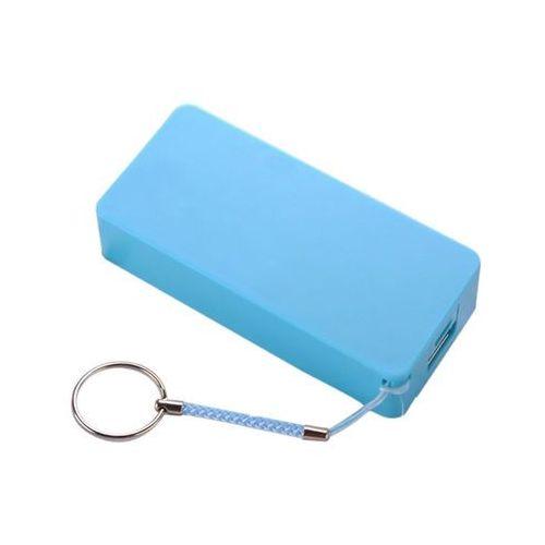 Powerbank power bank 4000mah setty niebieski - zakupy dla firm - 5900495393432 darmowy odbiór w 21 miastach! marki Setty