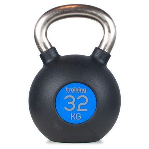 Training show room Kettlebell gym deluxe 32kg tsr