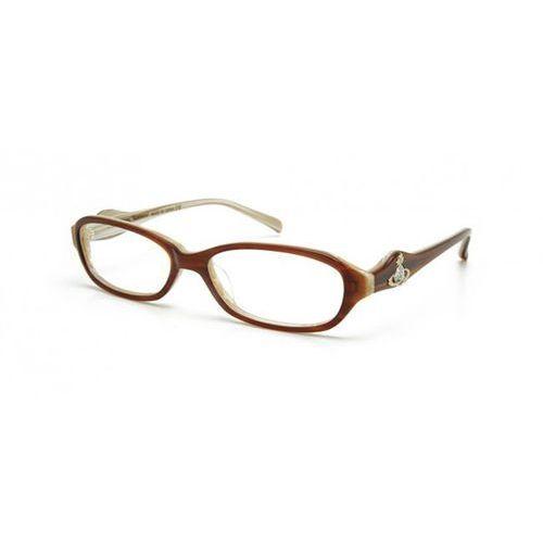 Okulary korekcyjne  vw 240 03 marki Vivienne westwood