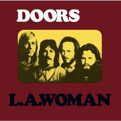 The Doors - L.A.WOMAN(40TH ANNIVERSARY MIX z kategorii Pop