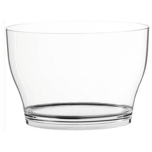 Cooler do wina, szampana akrylowy III | wys. 26cm