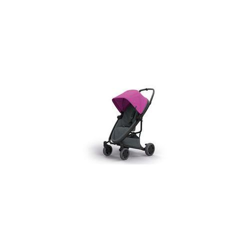 W�zek spacerowy Zapp Flex Plus Quinny (pink on graphite), 1398381000
