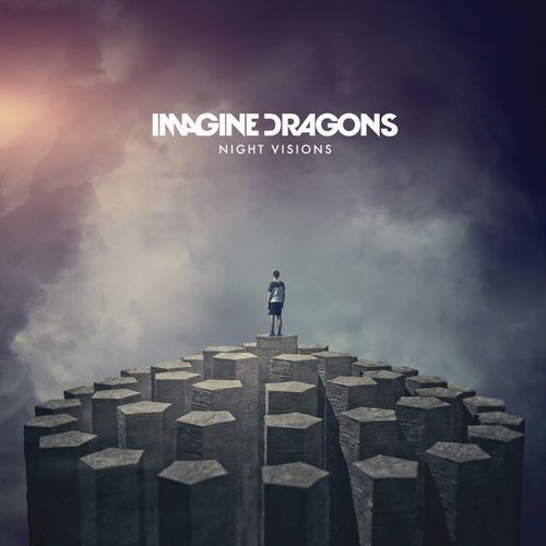 Night Visions (Deluxe) (0602537346479)