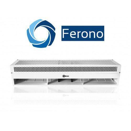 Kurtyna powietrzna 150cm bez nagrzewnicy do chłodni (fk150zc) marki Ferono