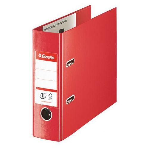 Segregator vivida no.1 power bankowy a5/75, 46893 czerwony marki Esselte