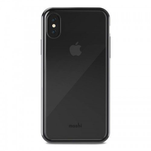 Moshi vitros - etui iphone x (raven black) (4713057252679)
