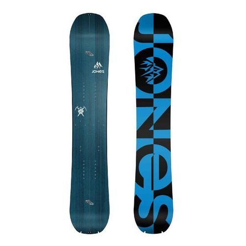 Splitboard  - snowboard solution multi (multi) rozmiar: 154 marki Jones