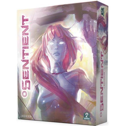 Portal games Sentient (5902560381573)