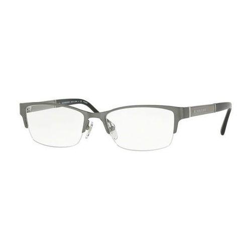 Burberry Okulary korekcyjne  be1295td asian fit 1008