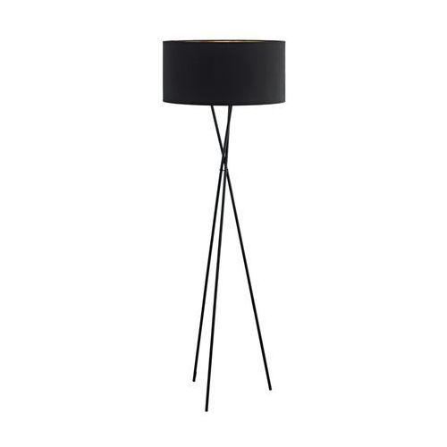 Eglo 95541 - lampa podłogowa fondachelli 1xe27/60w/230v (9002759955410)