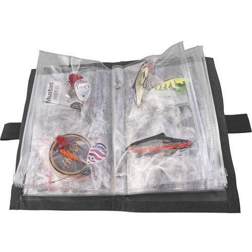 Dragon portfel na przypony i akcesoria
