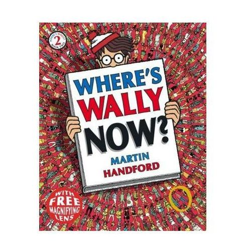 Where's Wally Now? : Mini Edition