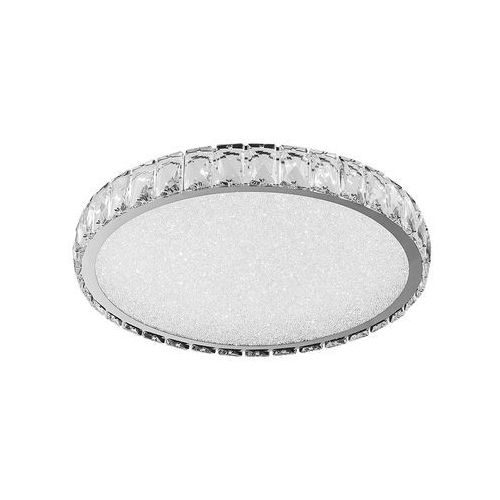 62407 - led lampa sufitowa kryształowa giro led/30w/230v marki Luxera