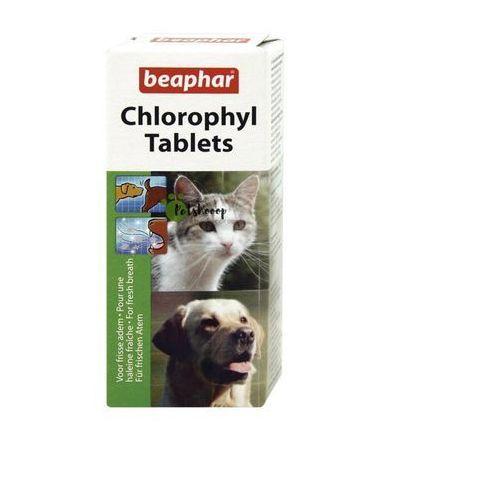 chlorophyl tablets - preparat na czas cieczki/rui 30tabl. marki Beaphar