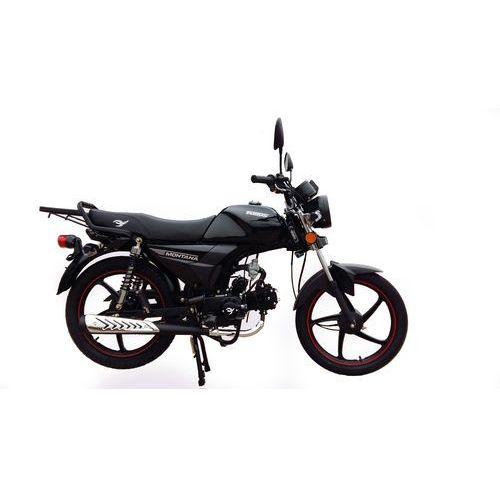 Zipp Motorower  toros montana czarny + darmowy transport! (5902409235845)