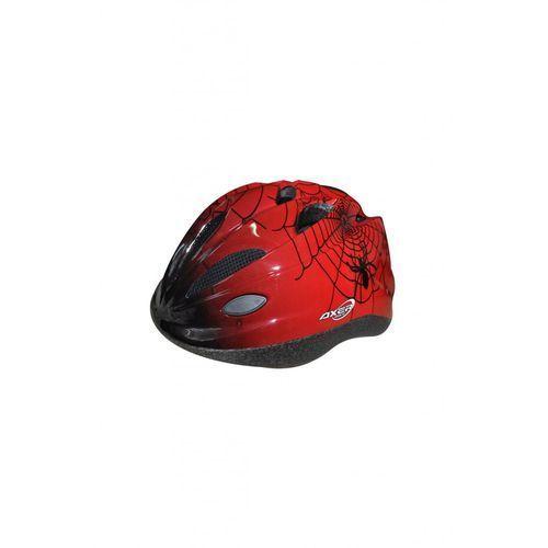 Axer sport Kask rowerowy dla chłopca 2y32aj