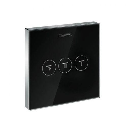 Bateria Hansgrohe Bateria termostat hansgrohe showerselect 15738600 - odbiór w 28 miastach: warszawa, poznań, kraków, wrocław, trójmiasto, katowice, łódź, szczecin, lublin, bydgoszcz i inne 15738600