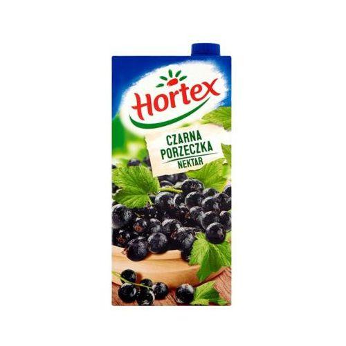 Hortex 2l czarna porzeczka nektar