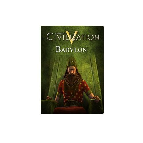 Civilization 5 Babylon (PC)