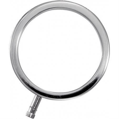 Pierścień erekcyjny 34mm (metalowy do elektroseksu)