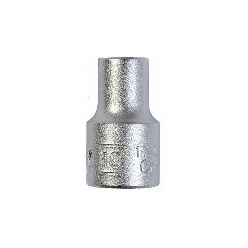 """Nasadka sześciokątna 10 mm 1/2"""" 1-17-088 marki Stanley"""