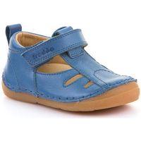 Froddo sandały chłopięce 25 niebieskie (3850292722725)