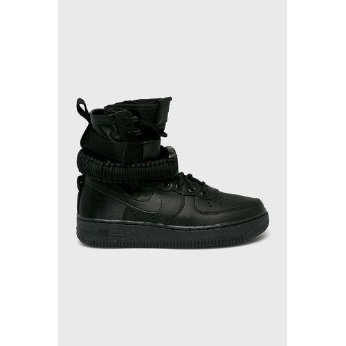 Nike Sportswear - Buty W Sf Air Force 1