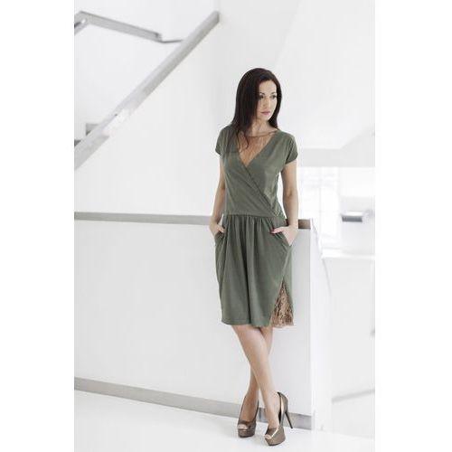 Sukienka comfortable beauty marki Myannie