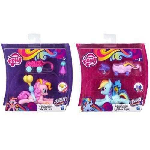 My Little Pony Latające kucyki Pinkie Pie A6241 (5010994770709)
