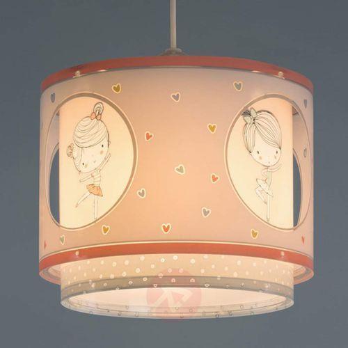DALBER18 - Sweet Dance Lampa Wisząca 1 x E 27 Nr. kat. 70912