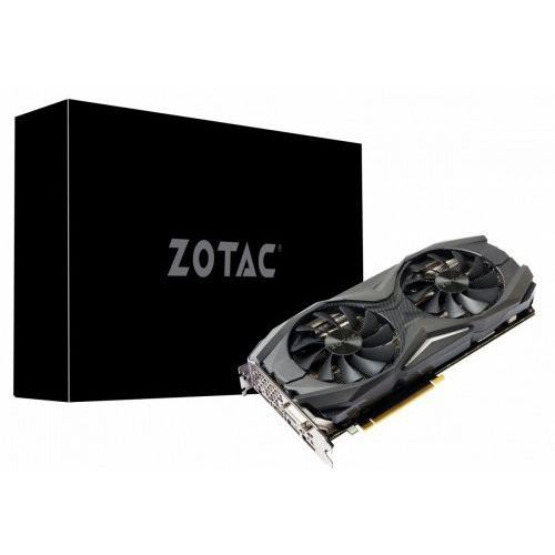 Zotac  geforce gtx 1070 8gb ddr5 256bit dvi-d/hdmi/3dp