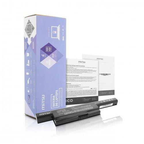 akumulator / Nowa bateria Mitsu do laptopa Asus K93, K95