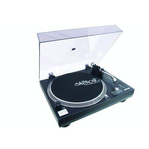 Omnitronic DD-2520 USB-HiFi adapter gramofon