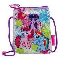 Saszetka na sznurku My Little Pony 10 DERFORM (5901130052882)
