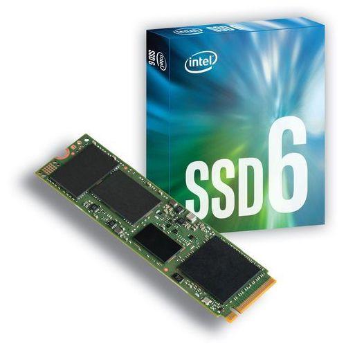 Dysk SSD Intel 600p 256GB PCIe x4 (SSDPEKKW256G7X1) Darmowy odbiór w 20 miastach! (5032037087773)