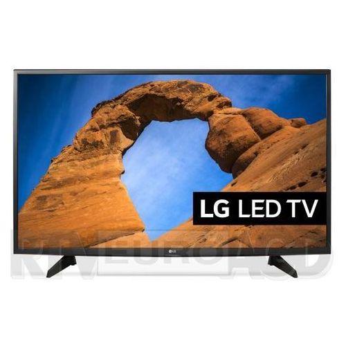 TV LED LG 43LK5100