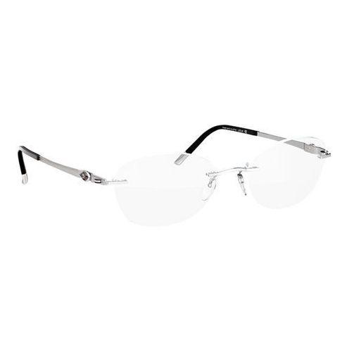 Okulary korekcyjne gala 5513 dh 7000 marki Silhouette