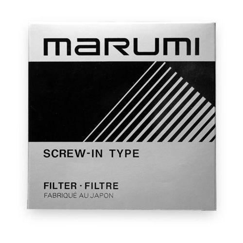 Marumi super dhg nd1000 filtr fotograficzny szary 55mm