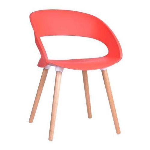 Krzesło Reims Czerwone, kup u jednego z partnerów